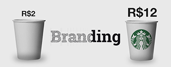 Branding e os Valores de Marca