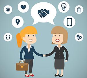 CRM e a Gestão de Relacionamento com o Cliente